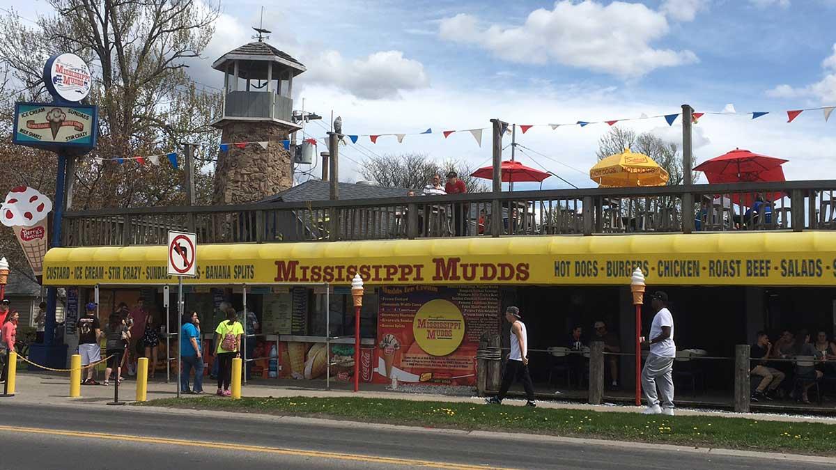Mississippi Mudd's