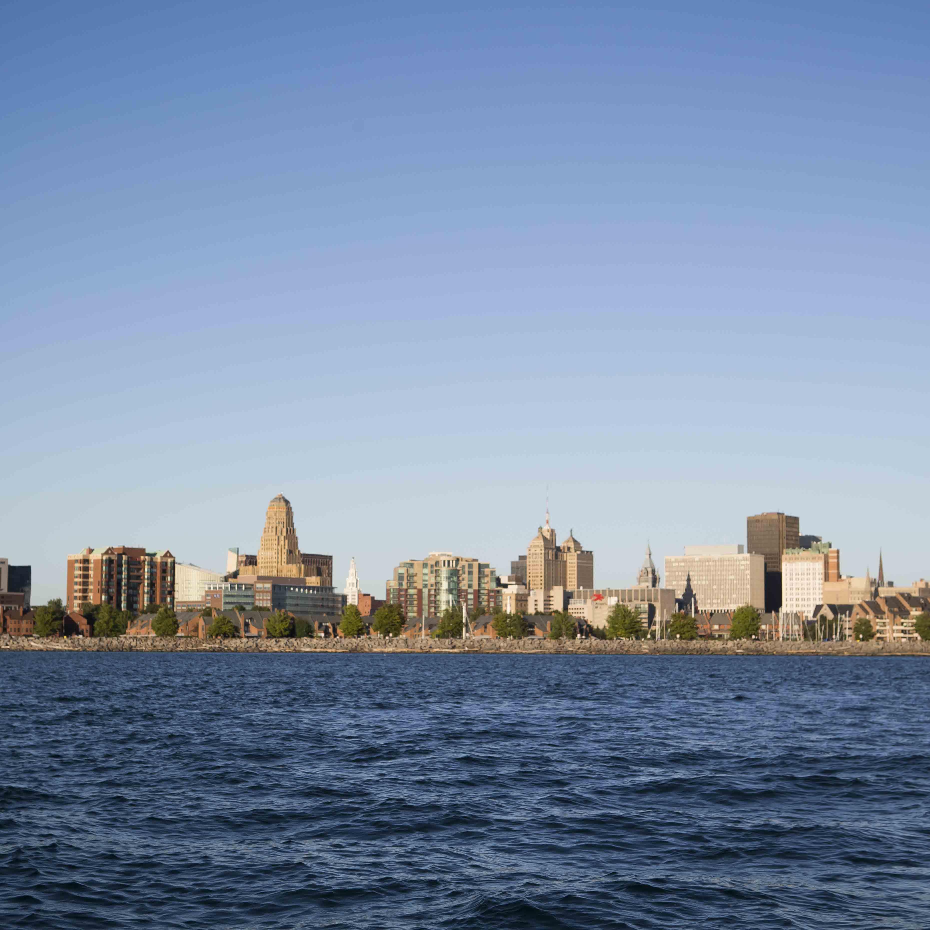 Buffalo Celebrates National Travel And Tourism Week
