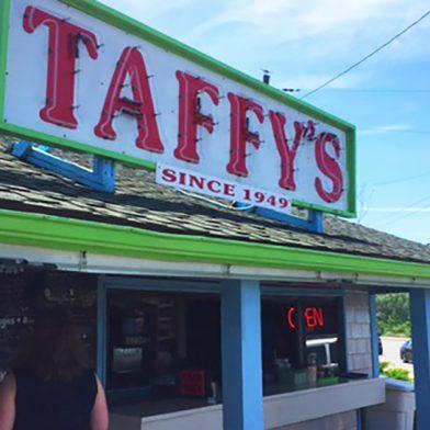 Taffy's