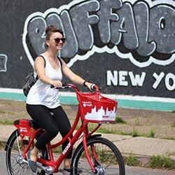 Reddy Bikeshare