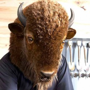 The Unexpected Buffalo headshot