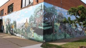 Buffalo 39 s must see public art visit buffalo niagara for Bufflon revetement mural