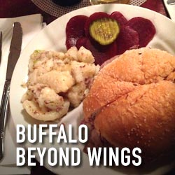 Best Restaurants In Buffalo Ny Visit Buffalo Niagara