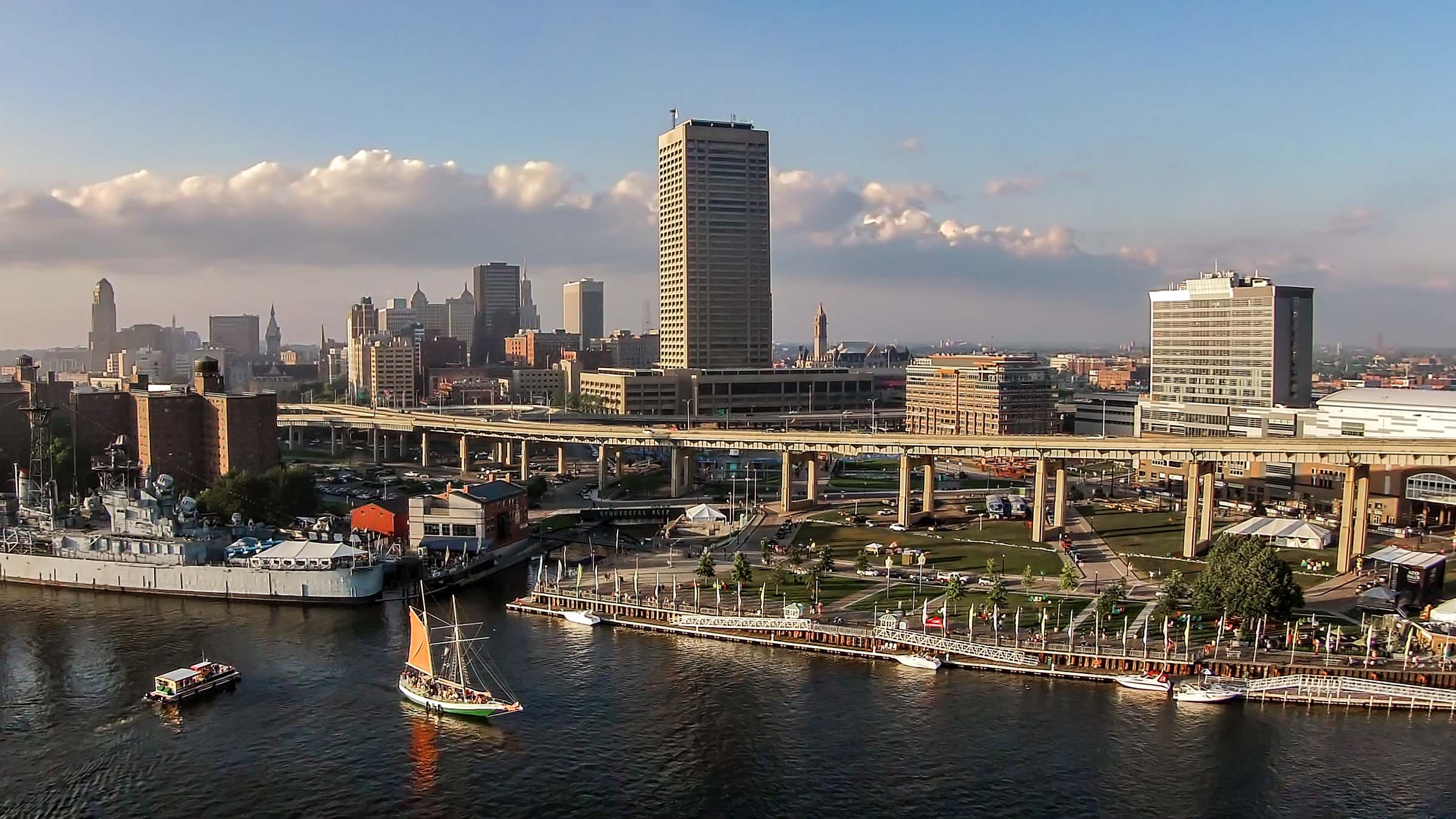 Buffalo Named America's Friendliest City - Visit Buffalo ...