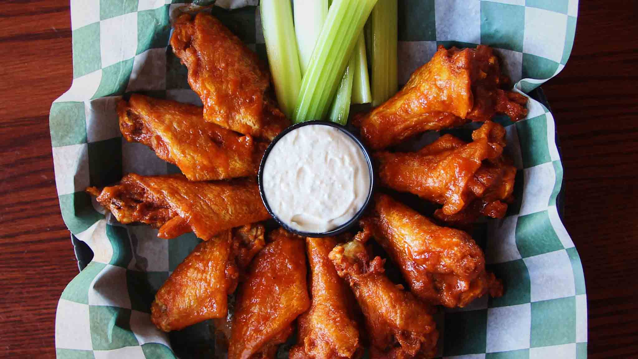 9 Classic Buffalo Foods to Be Thankful For - Visit Buffalo ...