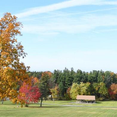 Chestnut Ridge Park