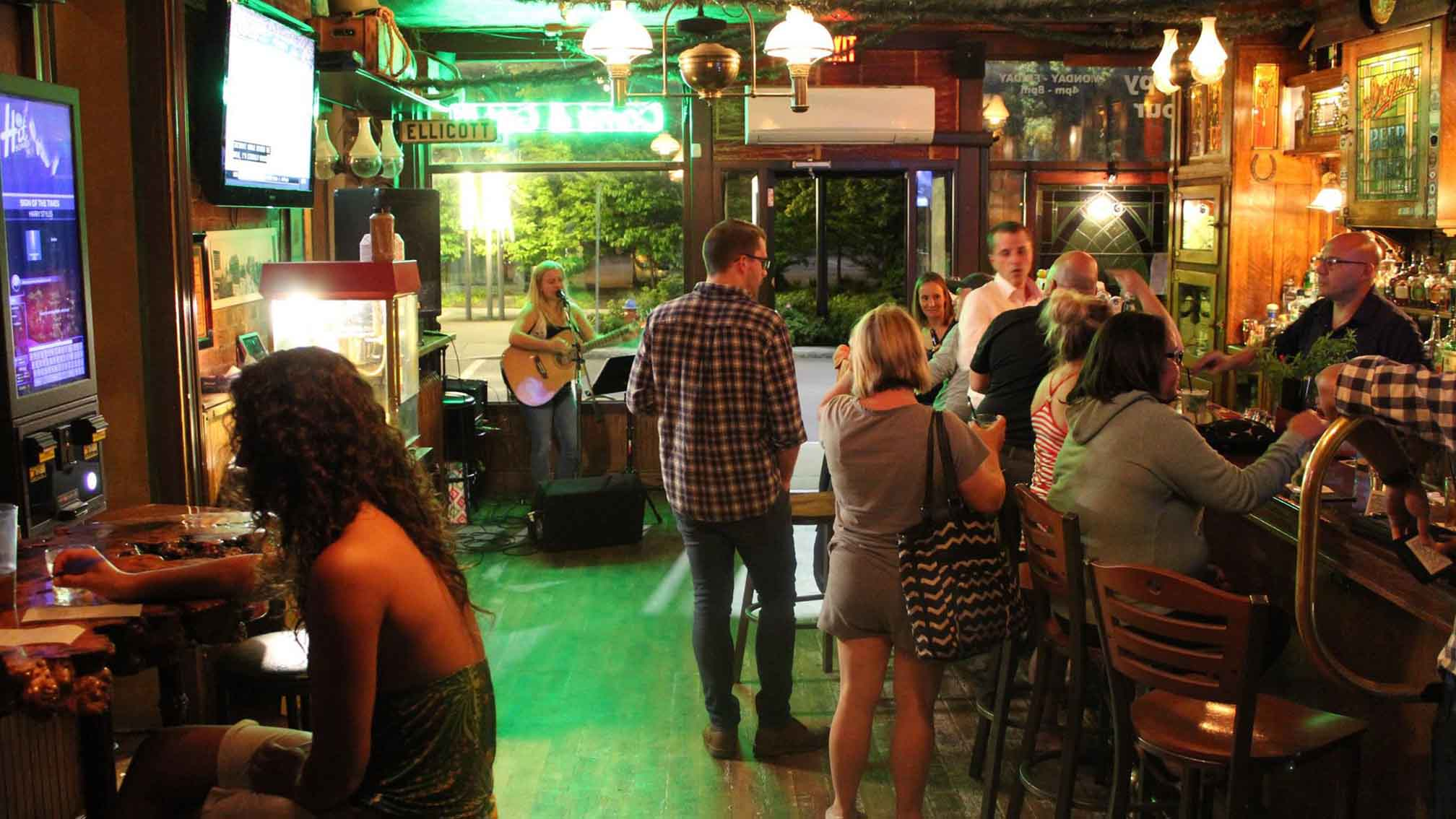 Cheers to Buffalo\'s Oldest Tavern: Ulrich\'s - Visit Buffalo Niagara