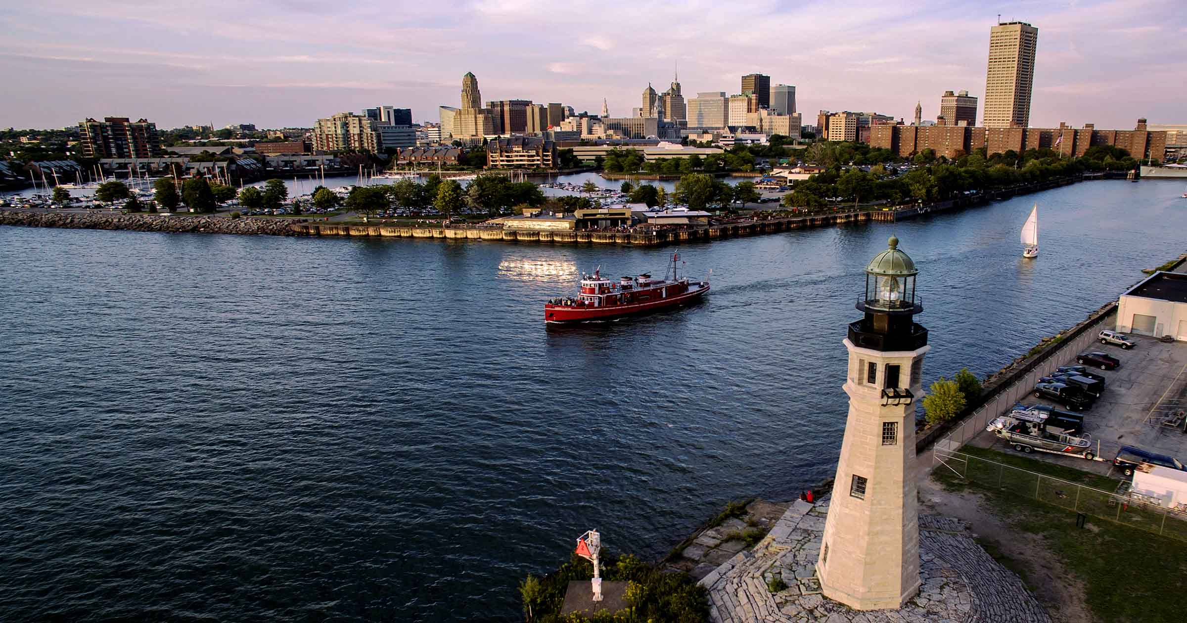 New york times names buffalo top spot to travel wnymedia for Best time to see new york