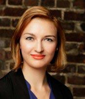 Jennifer Gregory