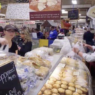 Buffalo's Broadway Market