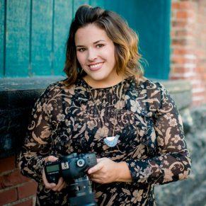 Erica Eichelkraut Zilbauer headshot