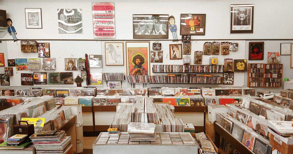 Niagara Falls Hotels >> 7 Record Stores That Keep the Beat Alive - Visit Buffalo ...