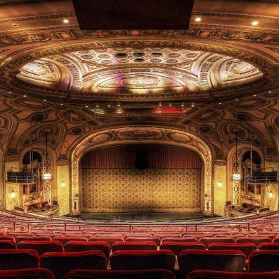 Sheas theatre