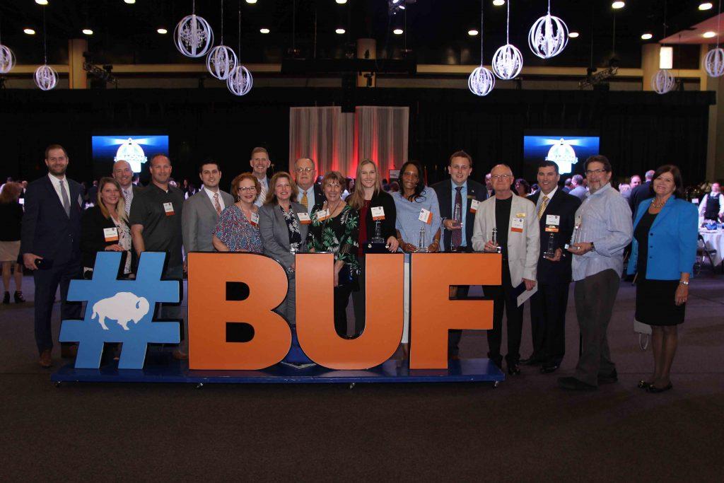 2018 Beacon Award Recipients