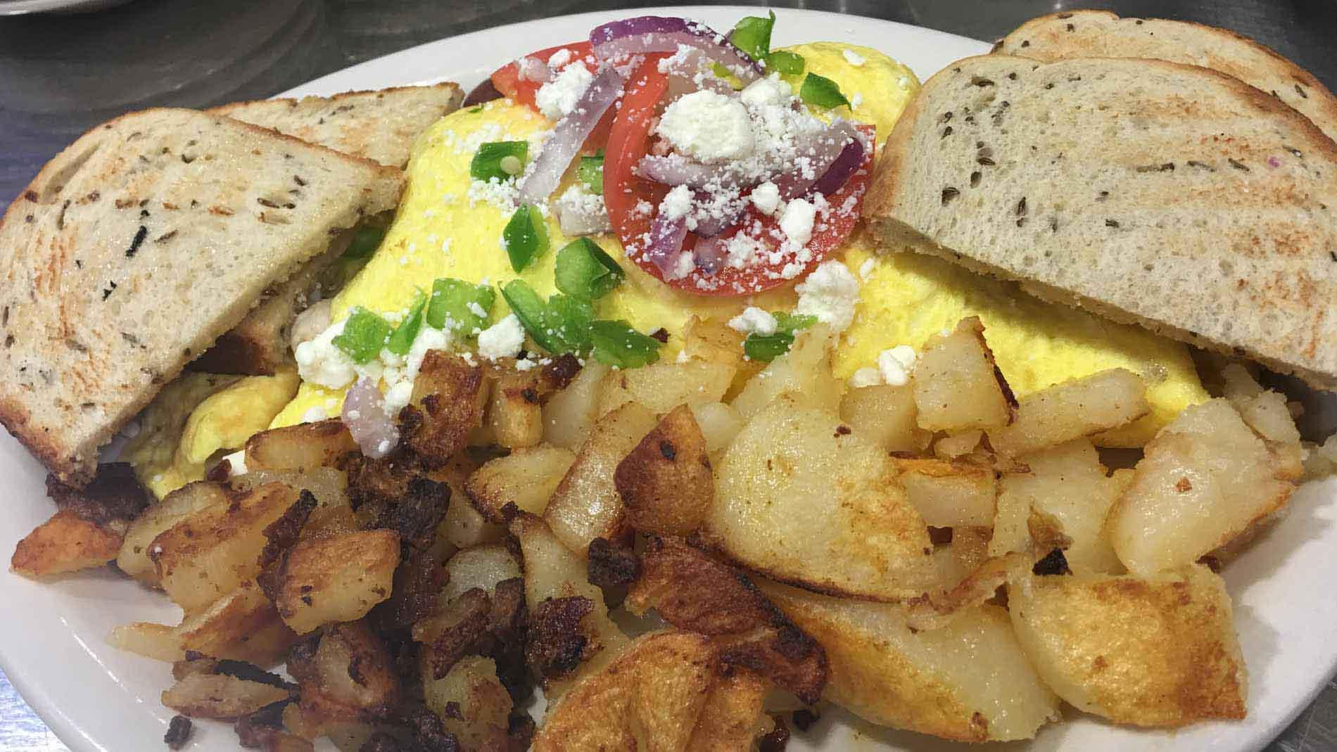 Classic Buffalo Spotlight: Tom\'s Restaurant - Visit Buffalo Niagara