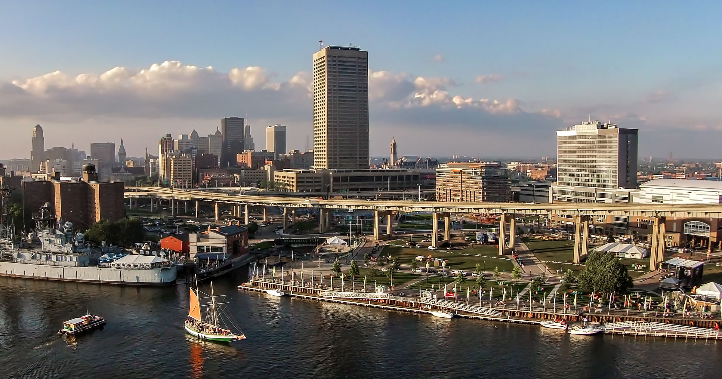 Tripadvisor Names Buffalo As A Top Place To Visit In 2019
