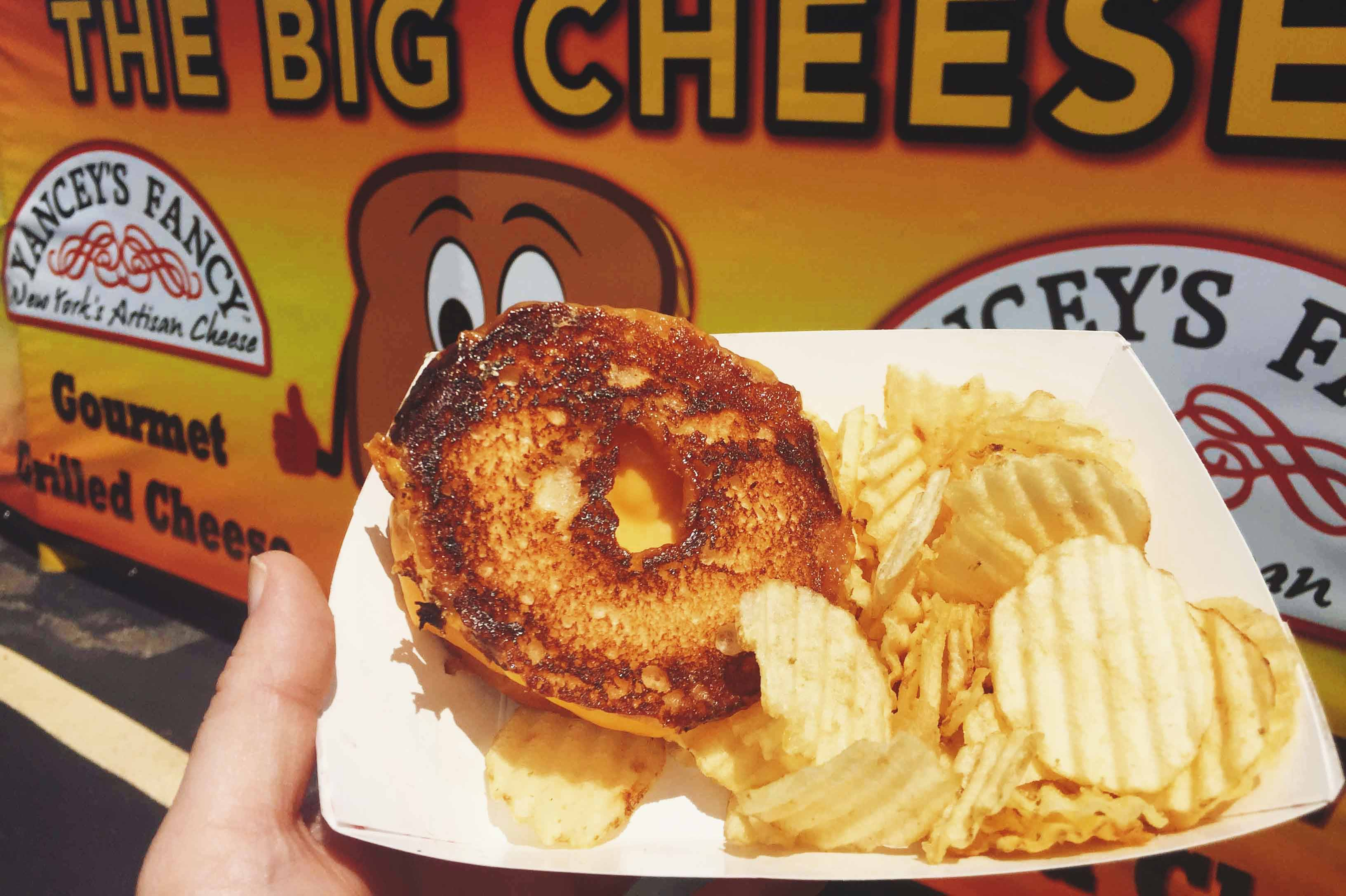 5 Fun Foods To Try At The Erie County Fair Visit Buffalo Niagara