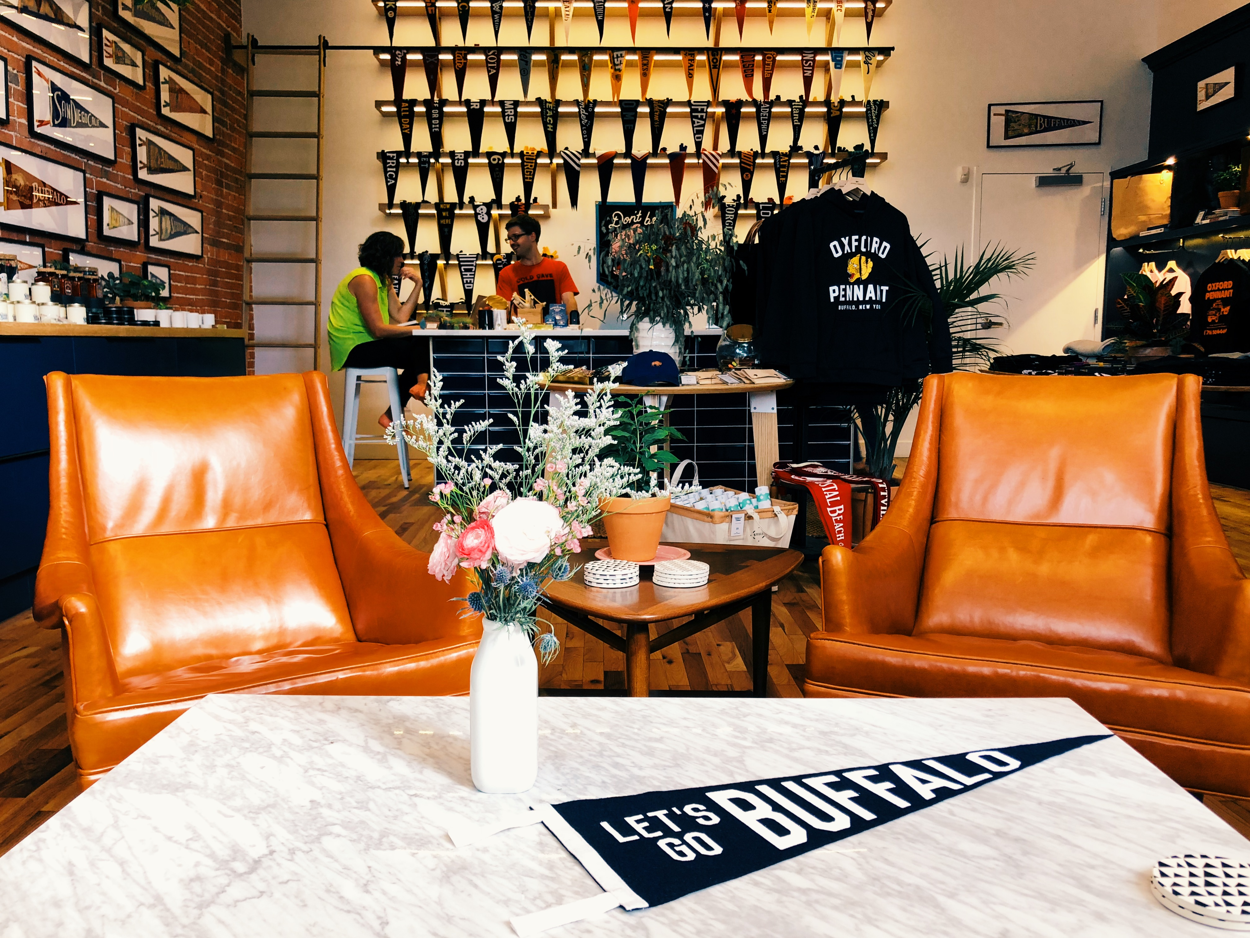 12 Top Shops For Buffalo-Themed Gifts