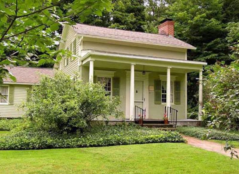 Millard Fillmore House