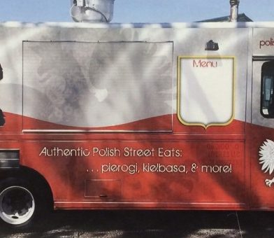 Polish Villa Ii Food Truck Visit Buffalo Niagara