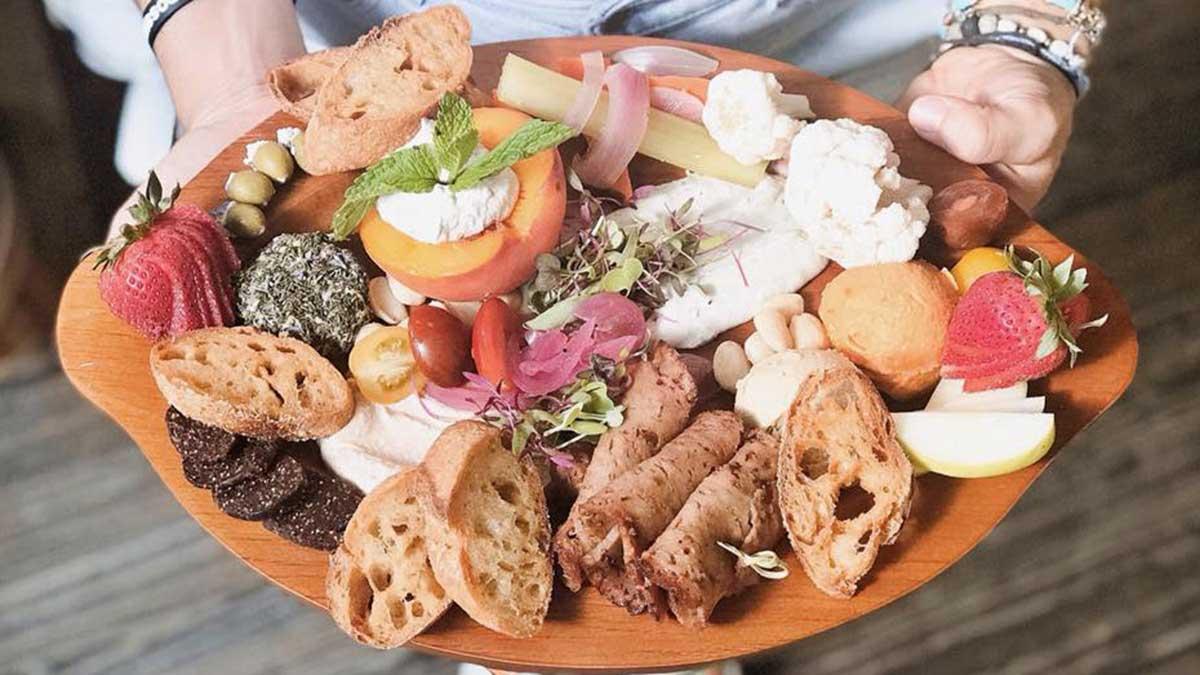 Vegetarian Restaurants In Buffalo Ny Visit Buffalo Niagara