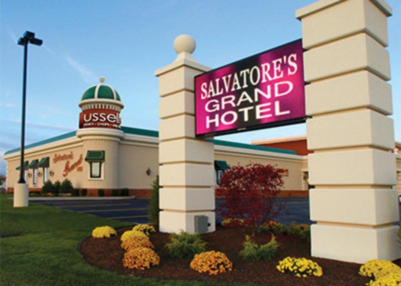 Salvatore S Grand Hotel Visit Buffalo Niagara