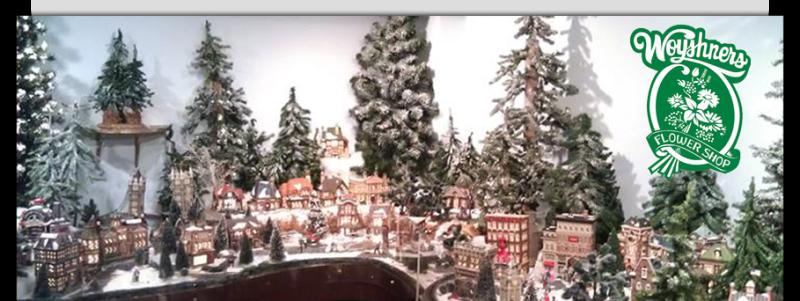 Woyshner's Christmas Shoppe