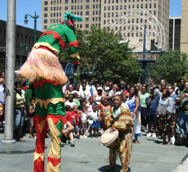 African American Cultural Center, Inc.