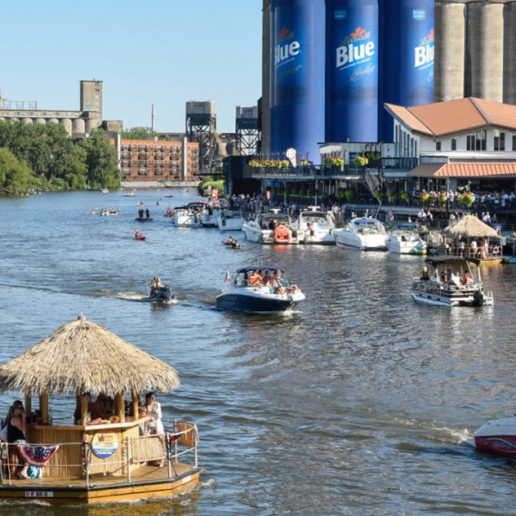 Visit Buffalo & Niagara Falls NY | Restaurants, Things to Do