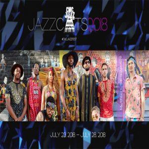CMC Jazz Fest 2019
