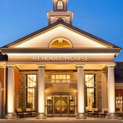 Reikart House