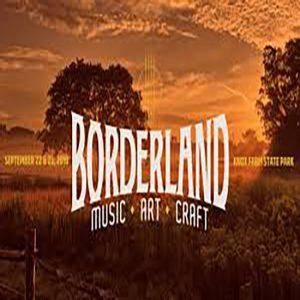 Borderland Music and Arts Festival