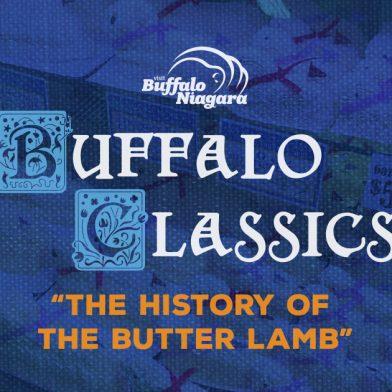 Buffalo Classics Blog