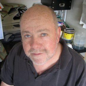 Jay Burney headshot