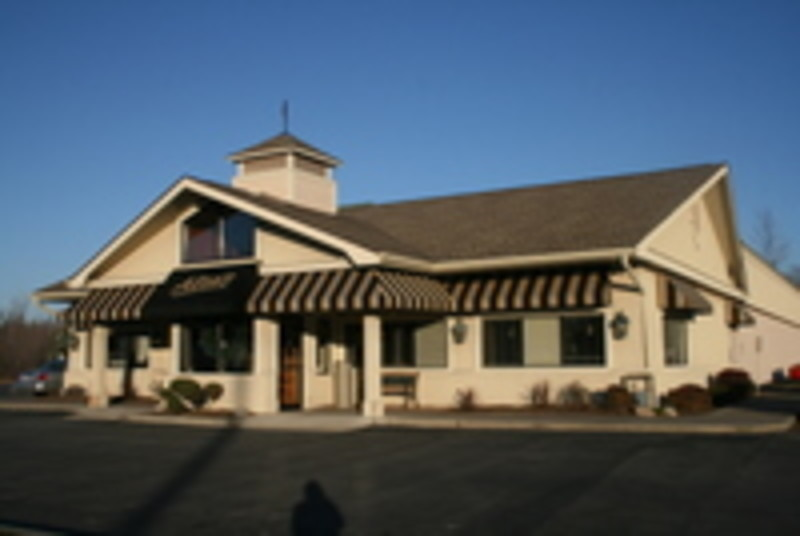 Alton's Restaurant - Elma