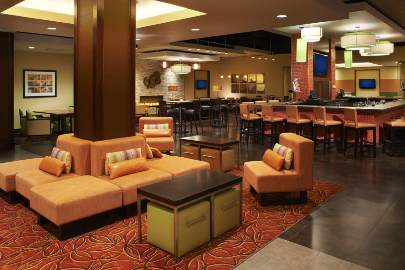 Buffalo Niagara Marriott