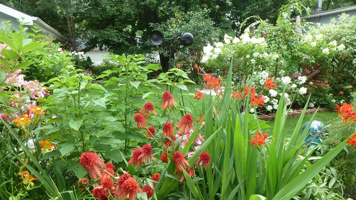 Garden Walks And Tours Visit Buffalo Niagara