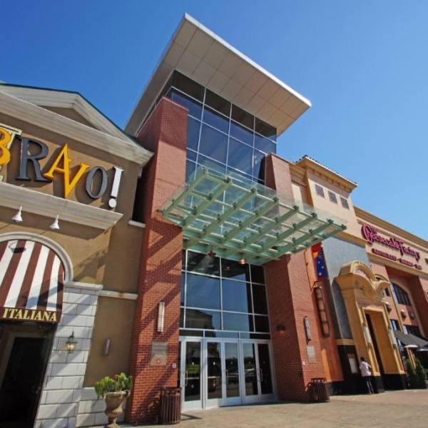 Walden Galleria Restaurants Visit