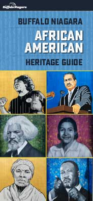 African American Heritage Guide Cover