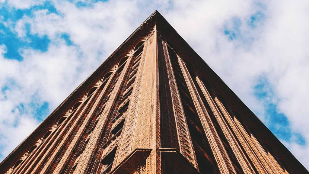 Guaranty Building