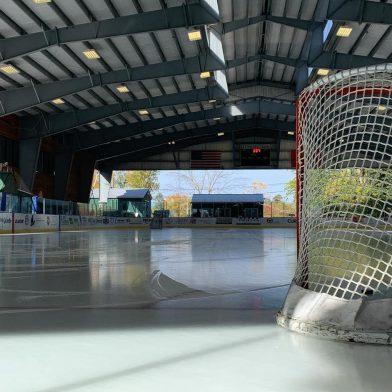 Classic Rink Ice