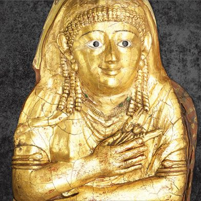 Golden Mummies of Egypt