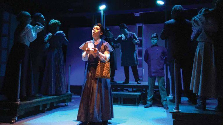 MusicalFare Theatre