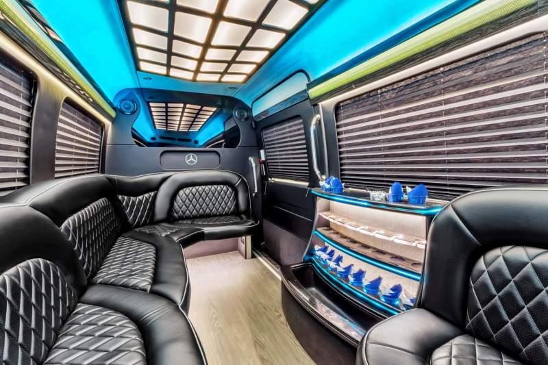 Buffalo Limousine