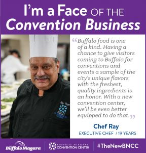 Quote by Chef Ray
