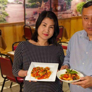 Khin's Lin Restaurant