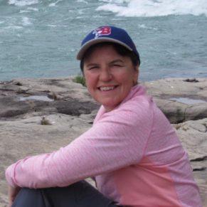 Eileen Healy headshot