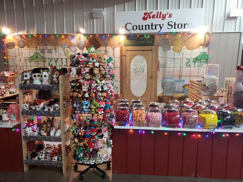 Kelly's Country Store