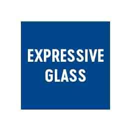 Expressive Glass