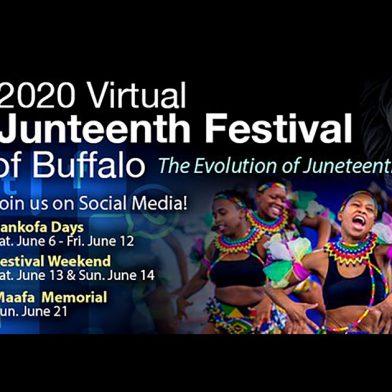 2020 Juneteenth Festival